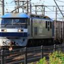JR貨物EF210形電気機関車